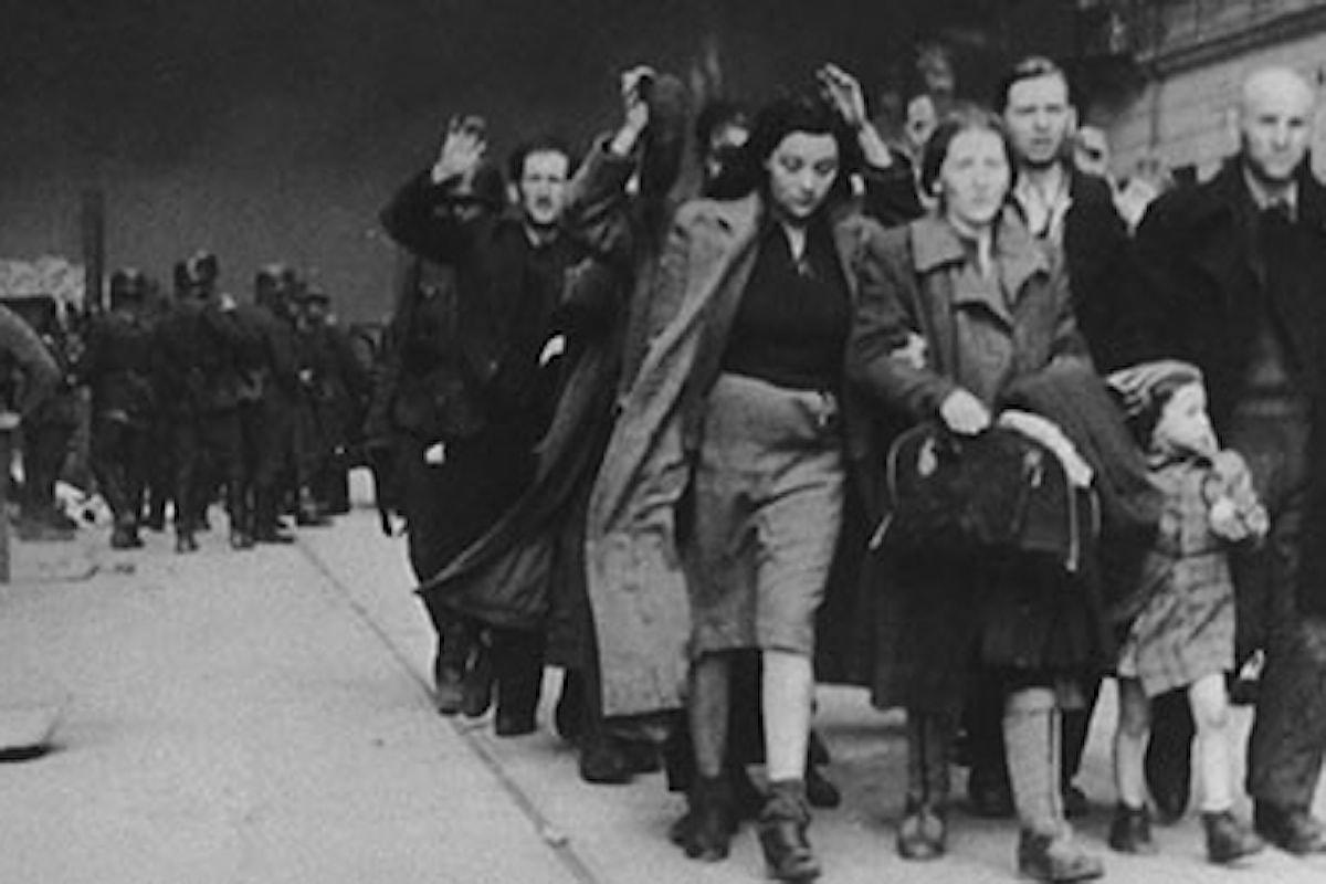 Shoah: come nasce l'antisemitismo