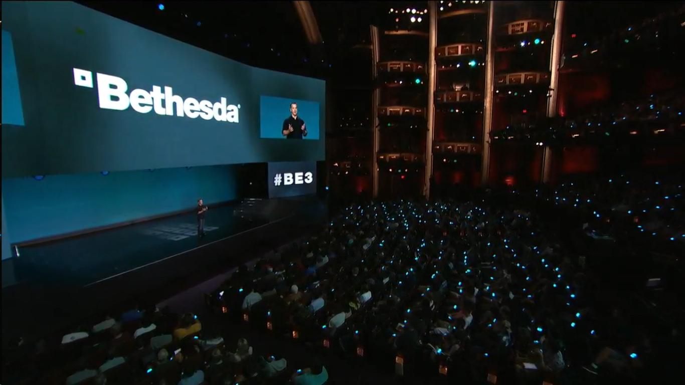 E3 2016 - Bethesda tra conferme e nuovi titoli come Dishonored 2