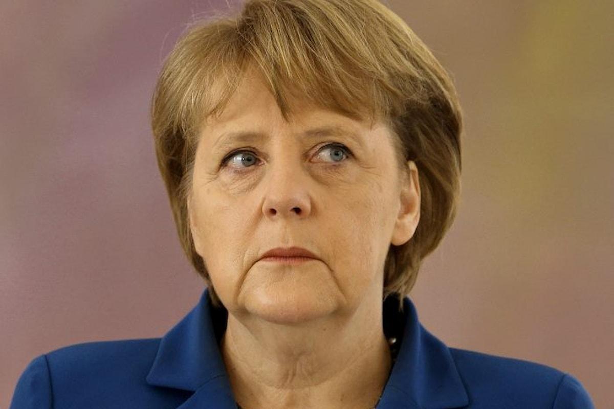 Per la Germania gli Stati Uniti sono un paese partner, ma non più un paese amico