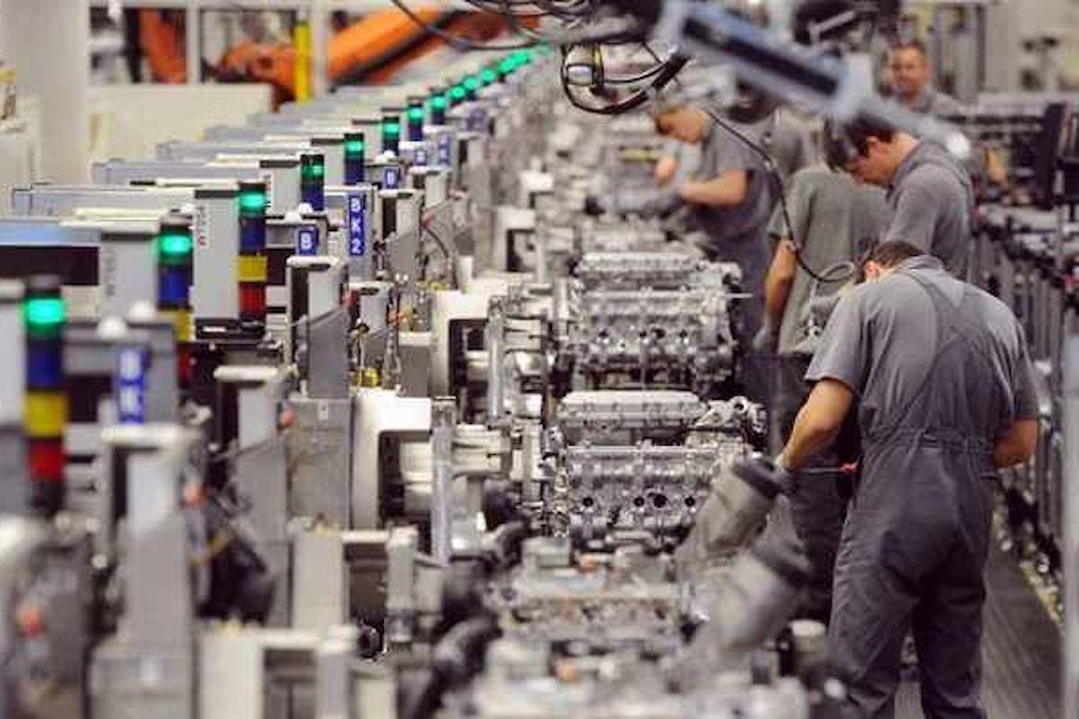 L'economia italiana migliora... ma anche no