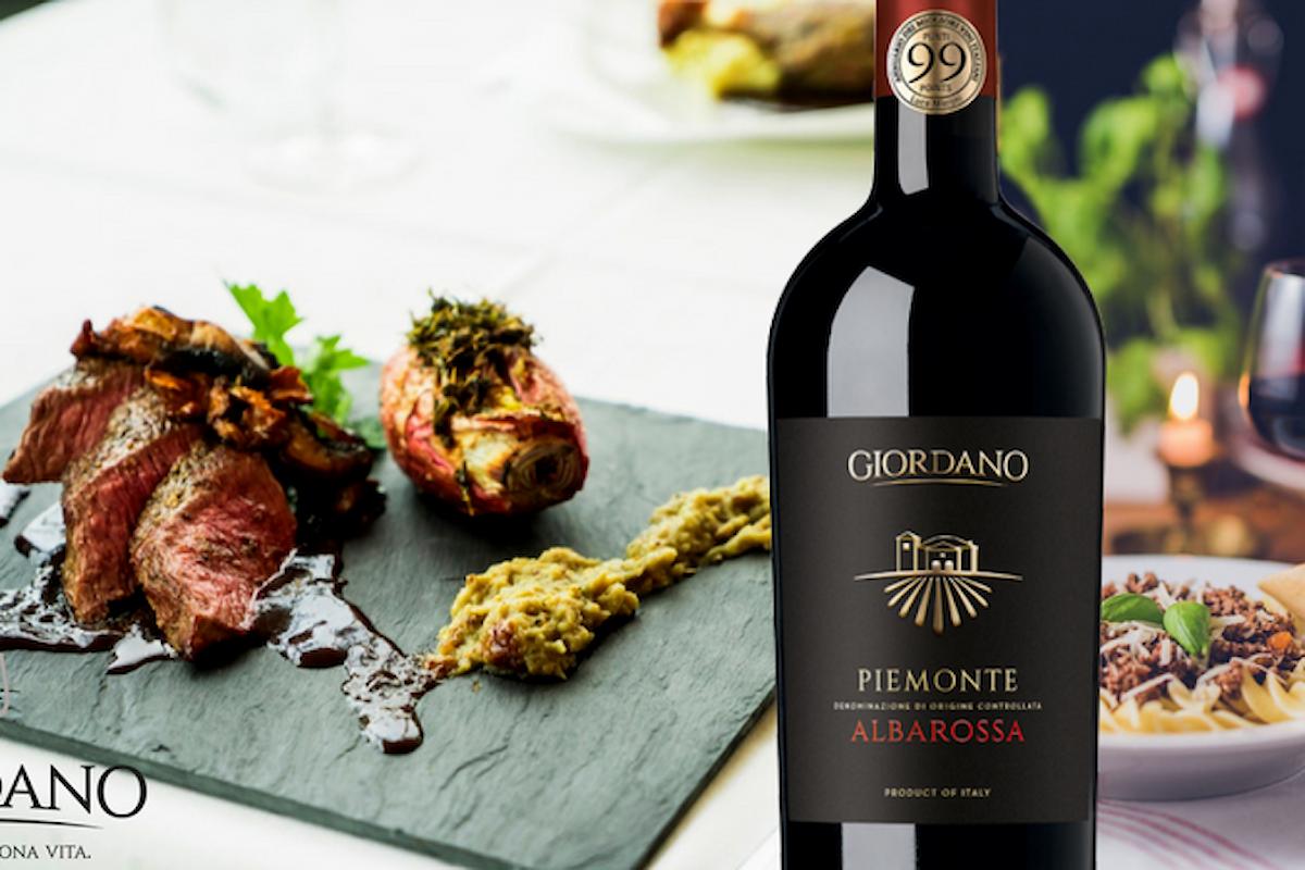 Principali metodi di abbinamento vino cibo: la Scuola Italiana