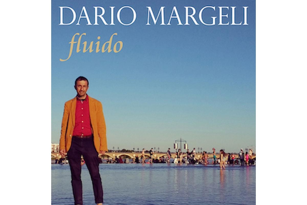 "Dario Margeli ""Fluido"