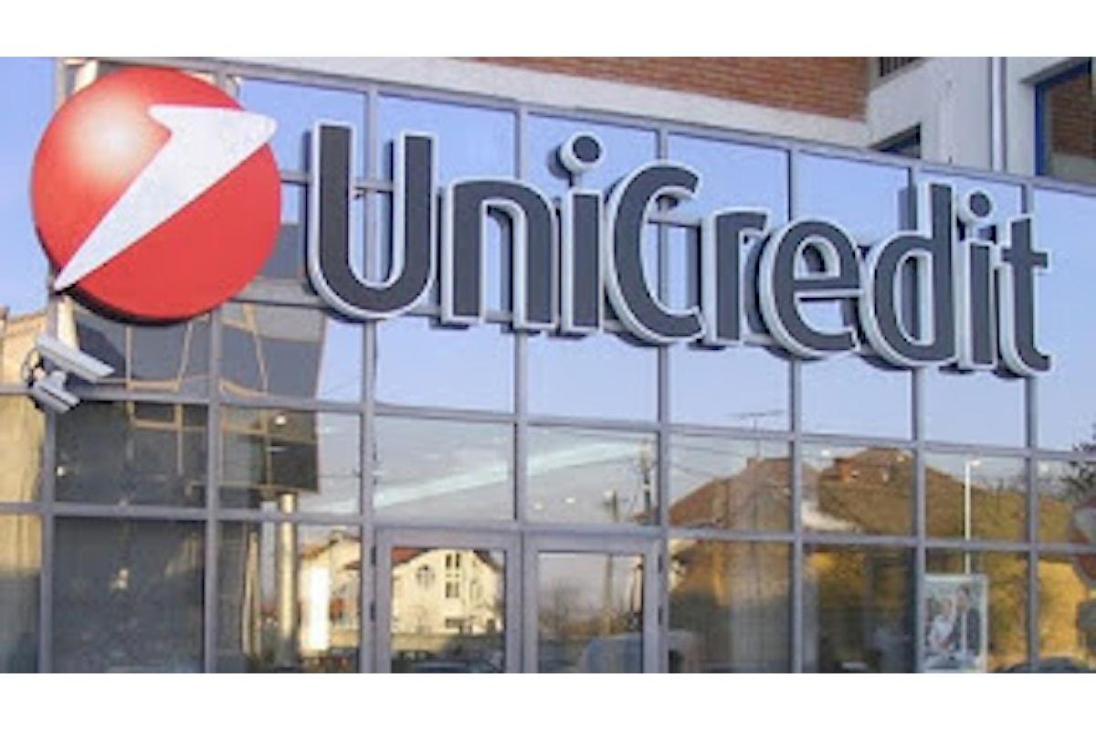 Unicredit smentisce le voci su Pekao: ci sono solo delle trattative