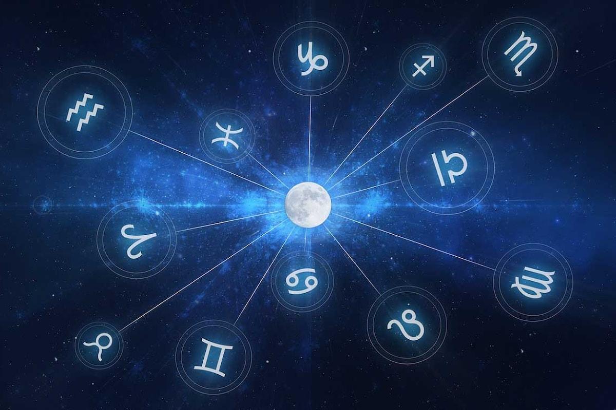 Oroscopo di Eclipse: le previsioni della settimana dal 23 al 29 Maggio