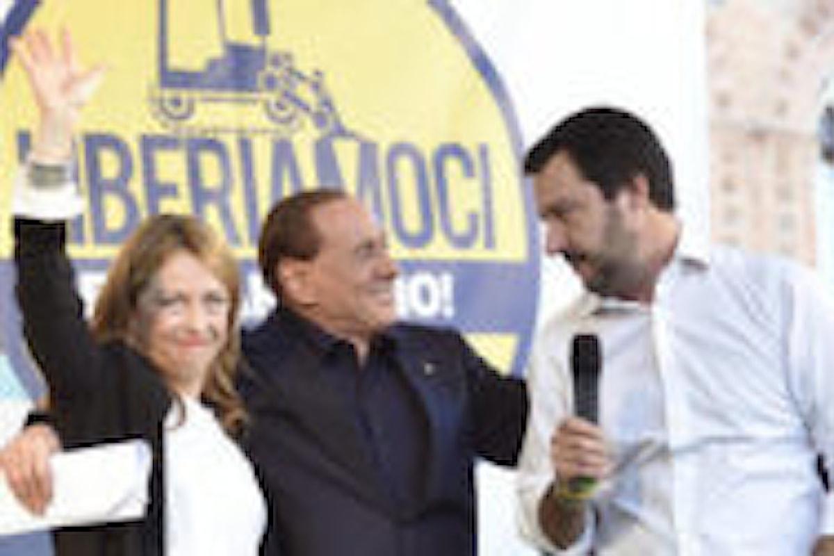 Matteo Salvini e la sua idea di governo