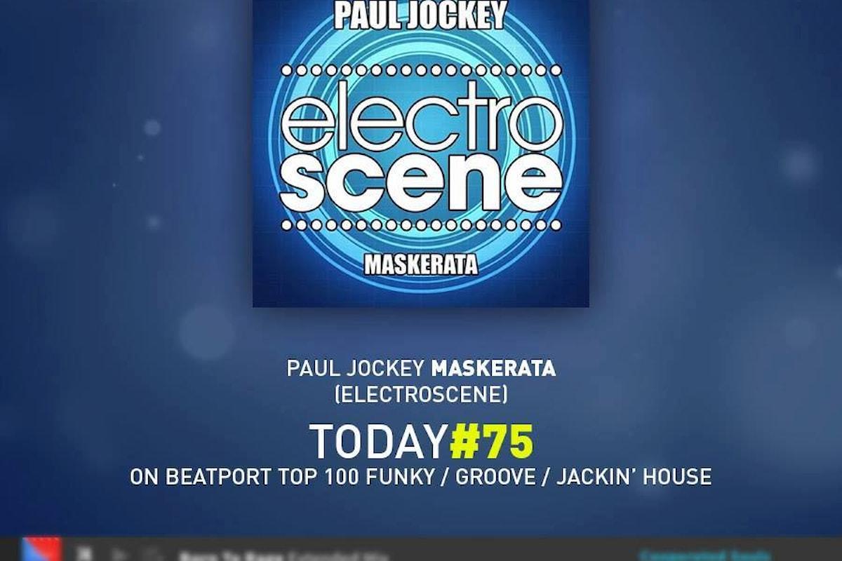 Paul Jockey - Maskerata (Electroscene)