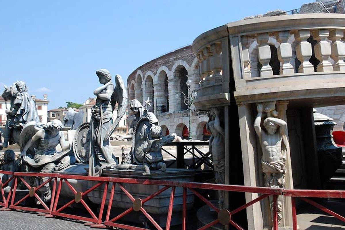Fondazione Arena di Verona, chi è causa del suo mal cacci se stesso