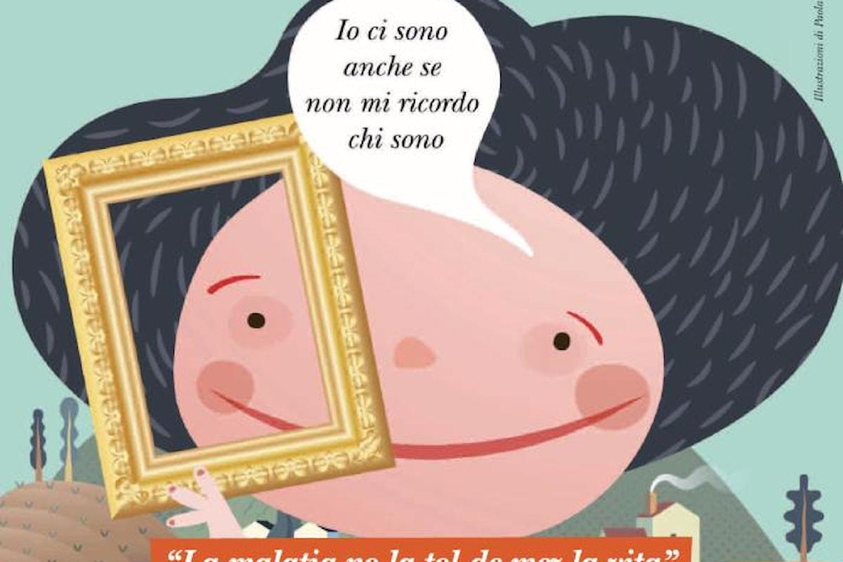 Dal 14 al 16 settembre a Levico Terme la seconda edizione dell'Alzheimer Fest