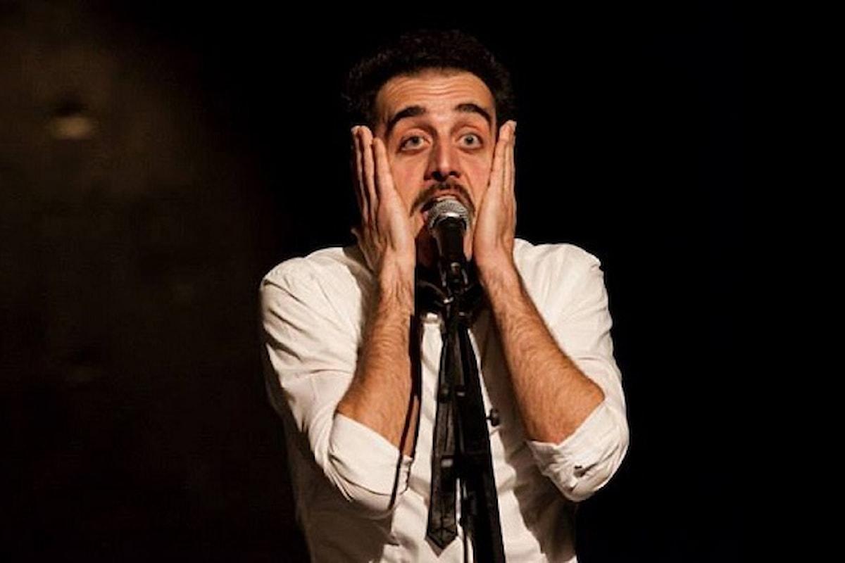 Per Teatri d'Arrembaggio due nuovi appuntamenti: 'Girls just wanna have…?' di e con Chiara Becchimanzi e 'Fascisti su Tinder' di e con Daniele Fabbri