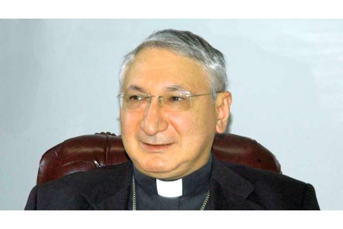 L'arcivescovo di Taranto ribadisce il suo no a Tempa Rossa e alle trivelle
