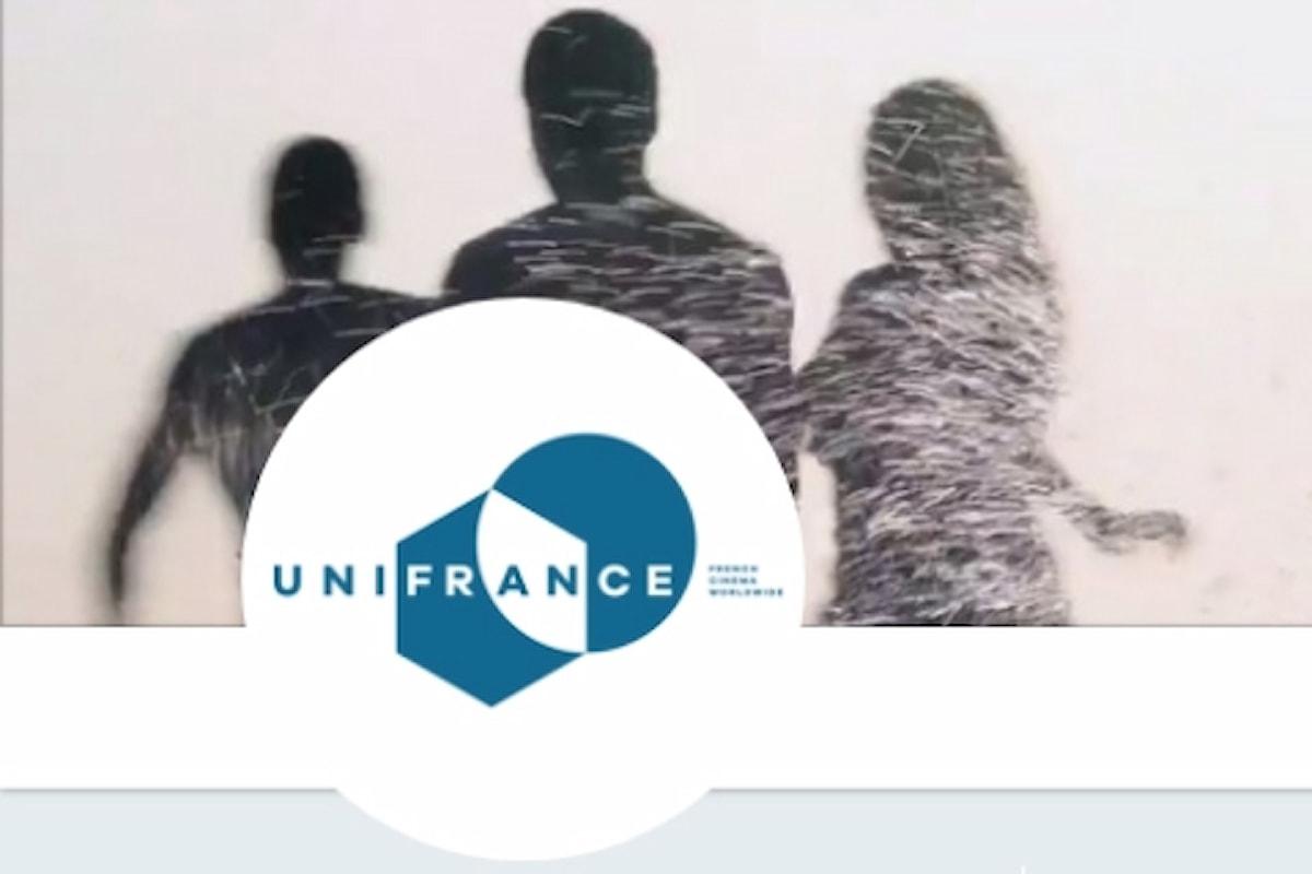 L'attore, regista, sceneggiatore Serge Toubiana, presidente di UniFrance presenta l'ottava edizione di Rendez Vous