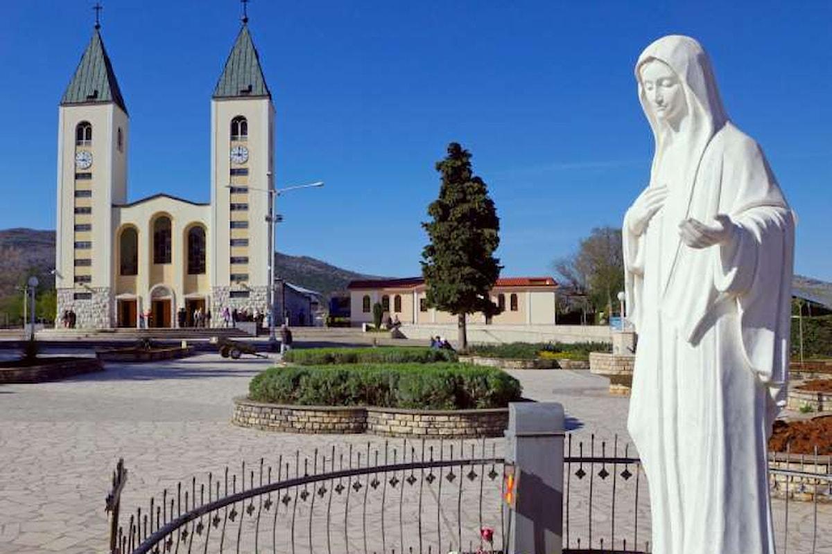 Medjugorje, al Papa non piace la Madonna capo-ufficio telegrafico