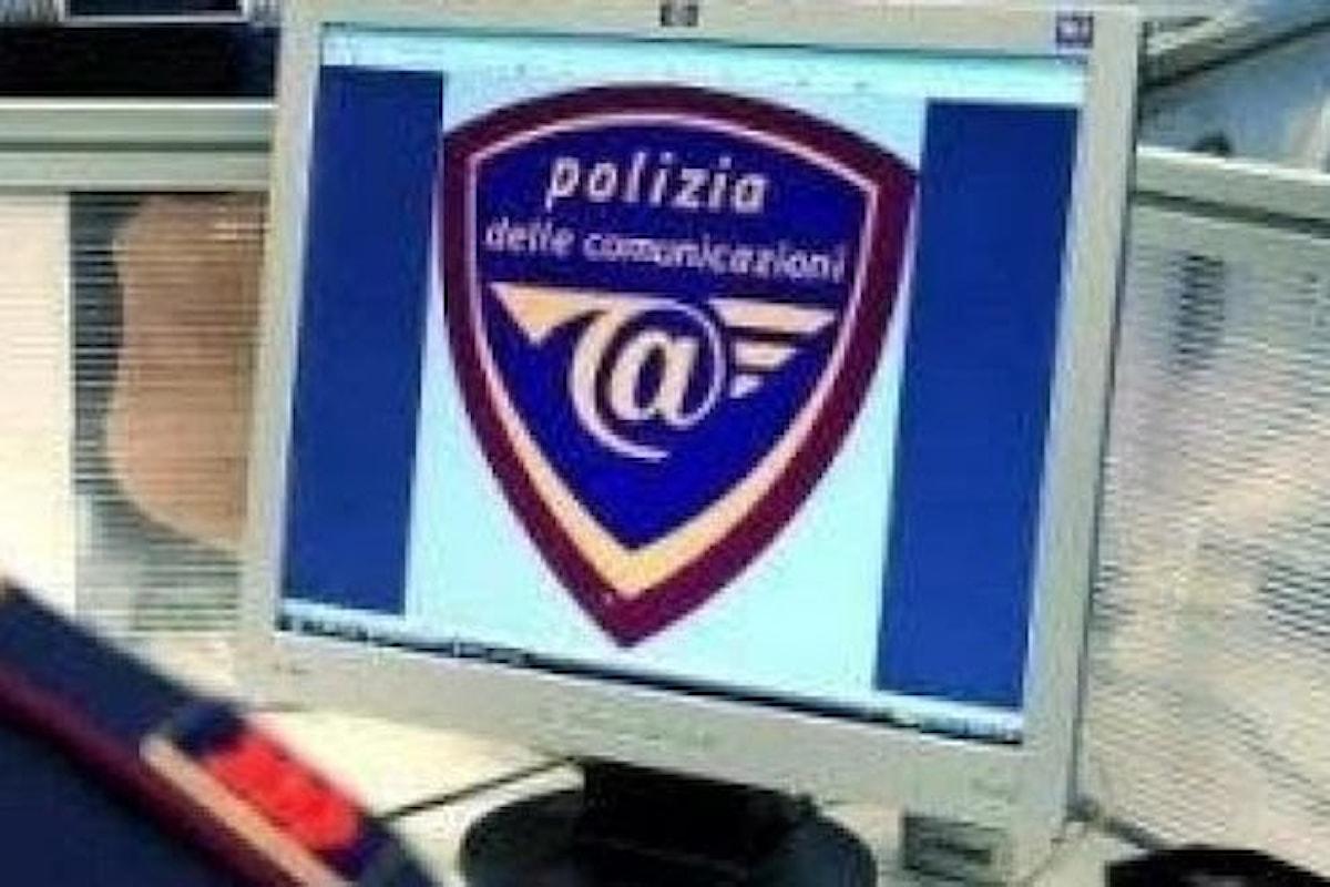 Pedopornografia online, 4 arresti e 18 indagati in tutta la Penisola