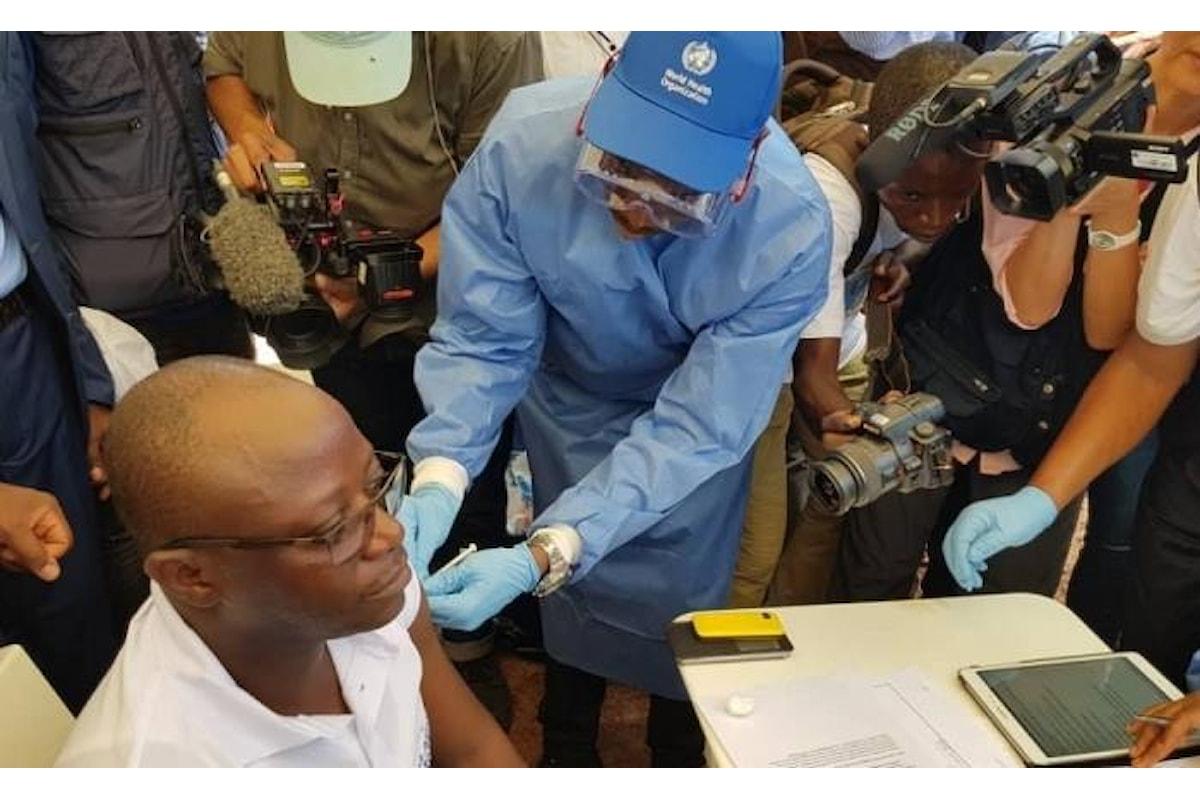 Gli ultimi aggiornamenti sulla nuova epidemia di Ebola che da agosto ha nuovamente colpito la Repubblica Democratica del Congo