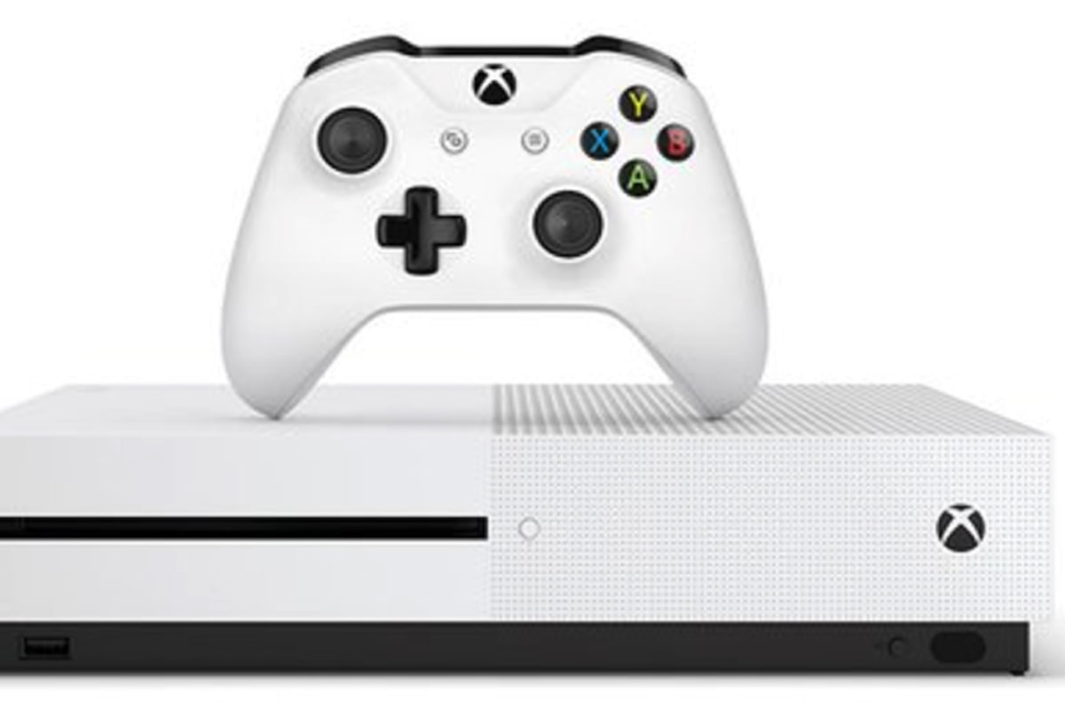 Xbox One S da 2 TB: arriva la prevendita anche su Amazon Italia   Surface Phone Italia