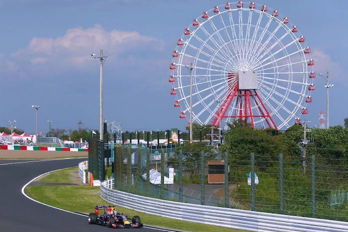 Formula 1, a Suzuka l'ultima chance per Vettel di riprendersi il mondiale 2018