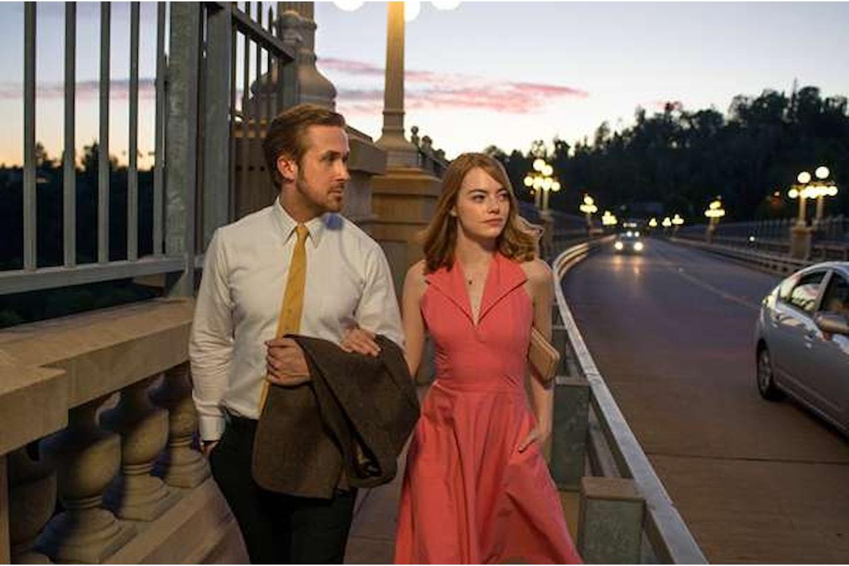 Film: La La Land. Un film simpatico sapientemente confezionato