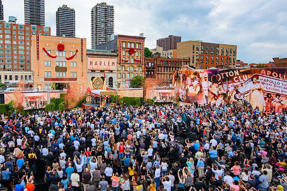 Nel quartiere di Harlem a New York è stata inaugurata una nuova Chiesa Ideale di Scientology