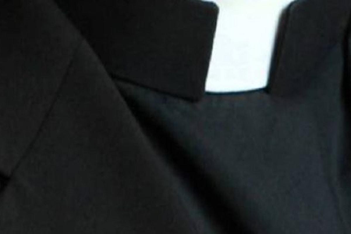 """Abusi di don Pinetto su seminarista arriva la """"prescrizione"""" dalla Chiesa"""