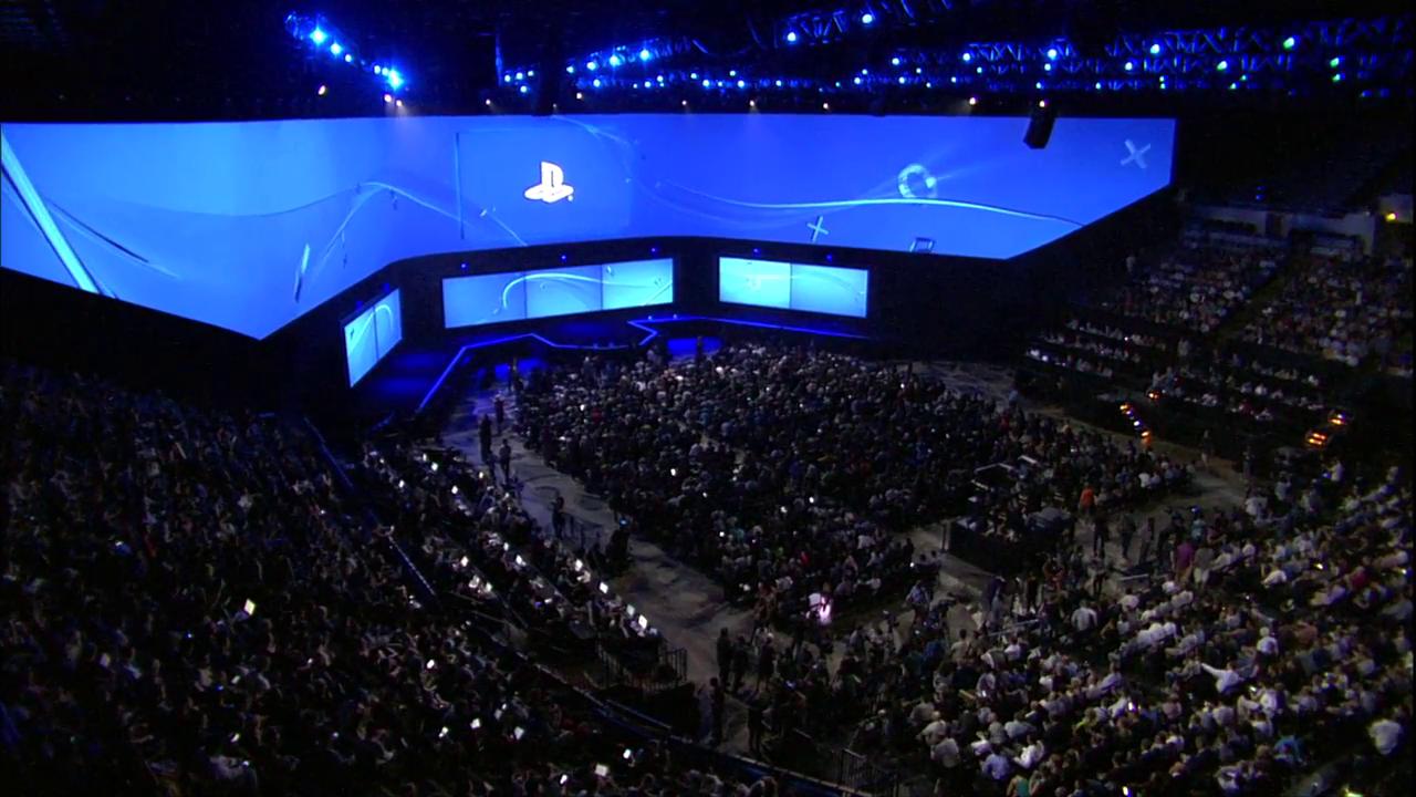 E3 2016 - Sony, da The Last Guardian a Hideo Kojima