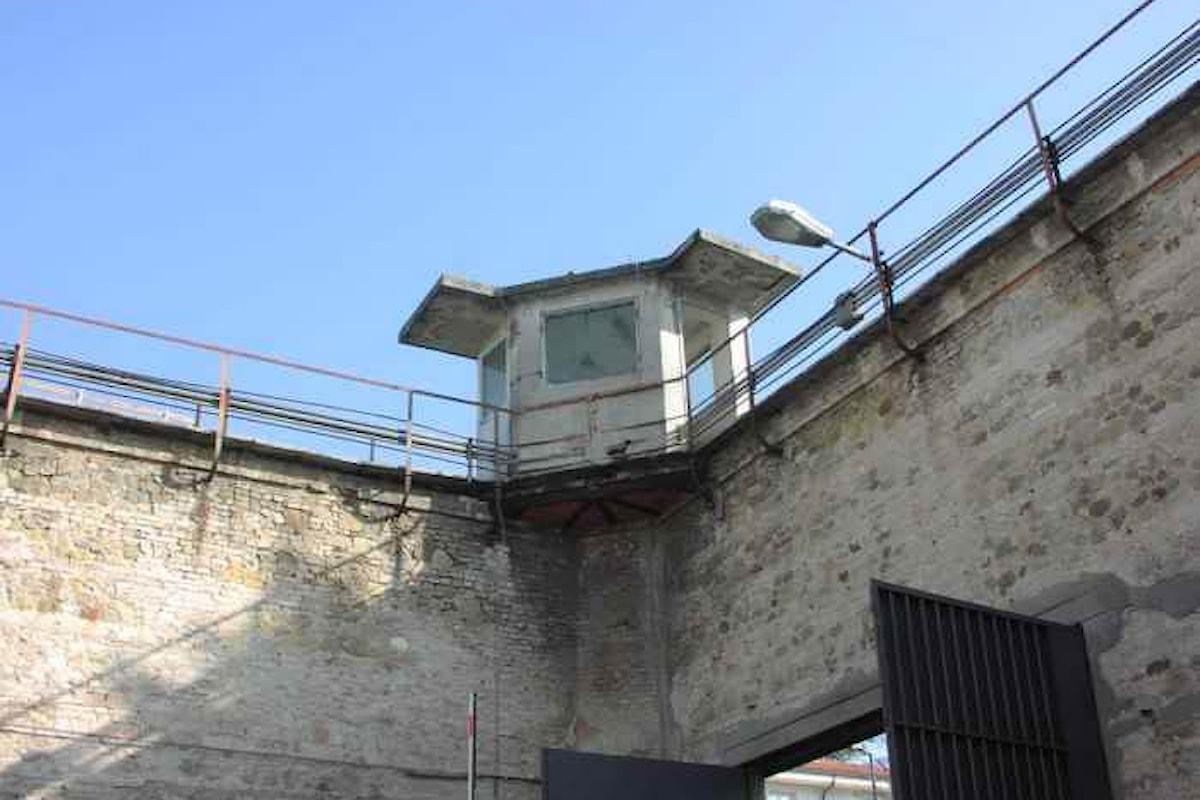Morte cerebrale per l'altro bambino gettato dalle scale nel carcere di Rebibbia. Unicef: attuare la legge 62 del 2011