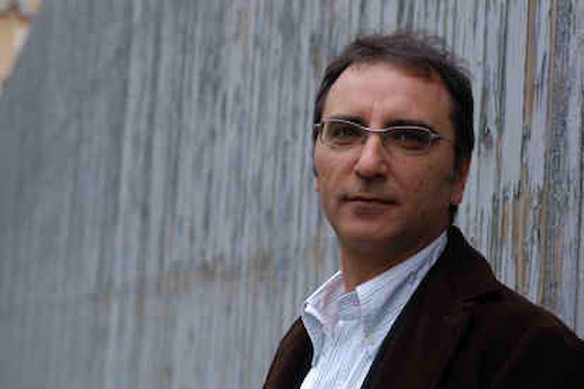 Minacce al giornalista Antonello Caporale, la solidarietà della FNSI