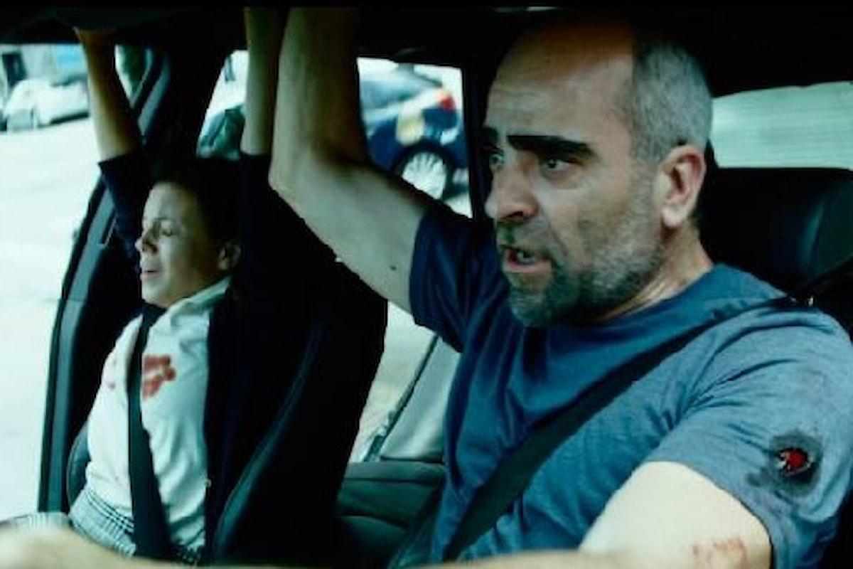 La recensione di Desconocido, action di Dani de la Torre da oggi al cinema