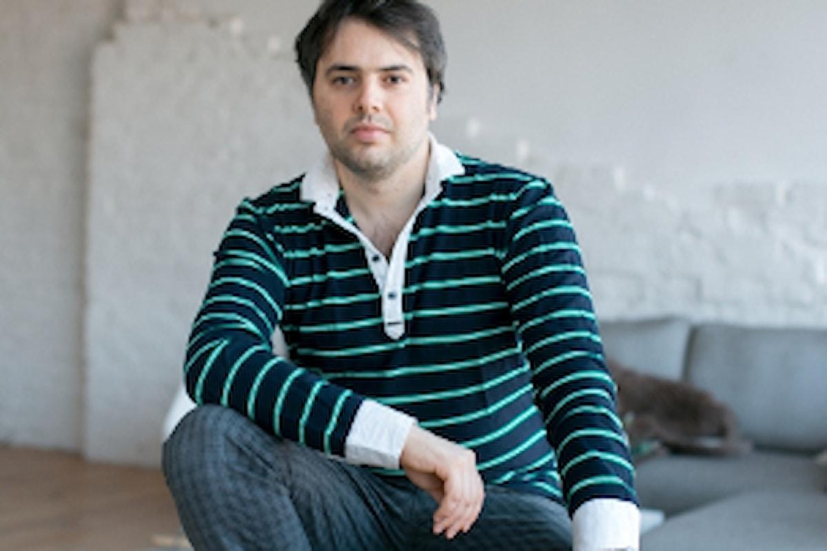 L'incoming dalla Russia riparte a gonfie vele: intervista a Giulio Gargiullo