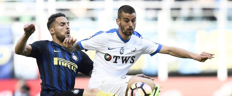 Atalanta: sfumato Pavoletti adesso è corsa a due per l'attacco