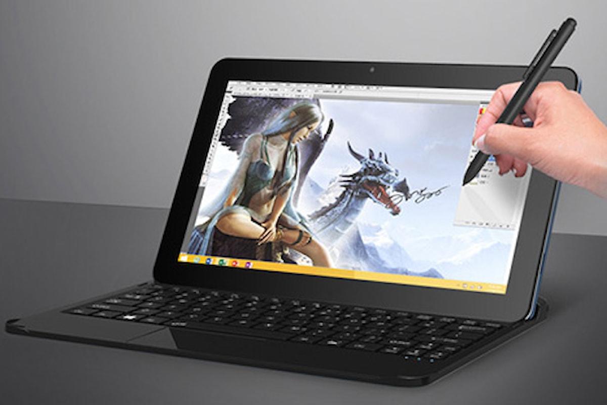 I migliori Tablet e Ultrabook in promozione fino a 11 Aprile