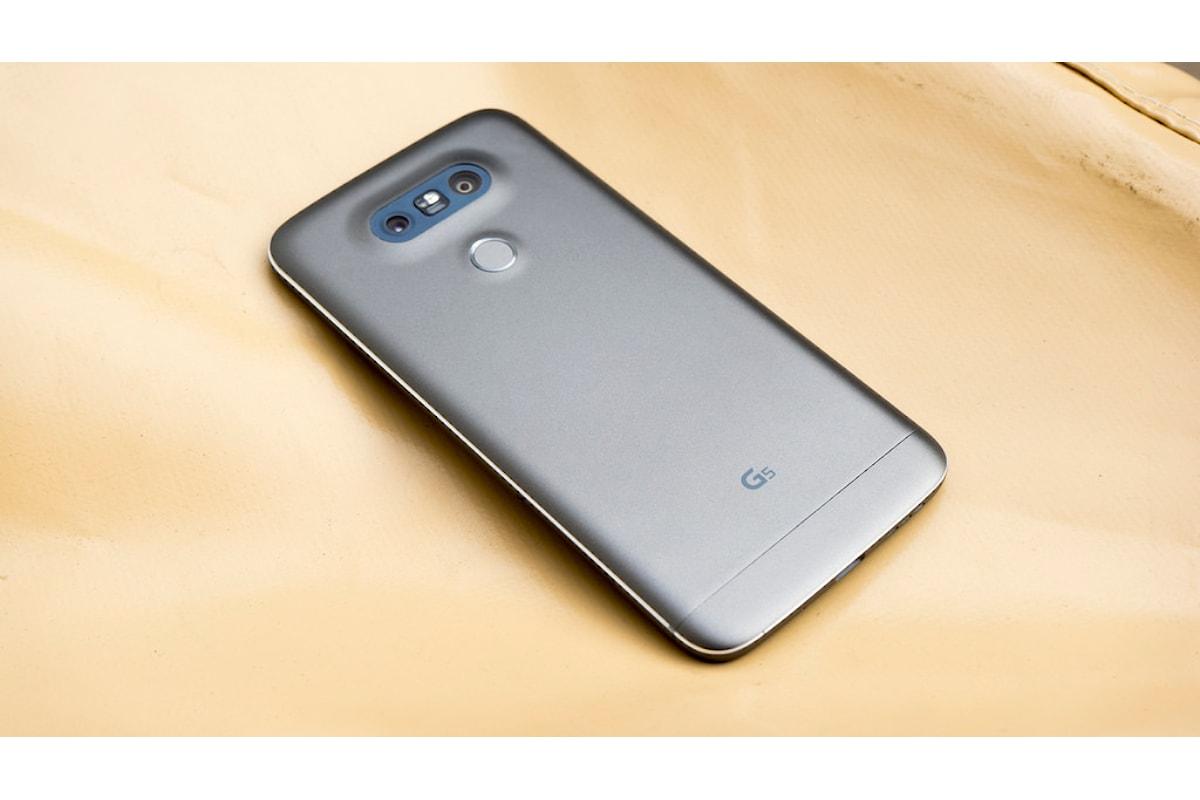LG G5 SE, sarà il dispositivo con Snapdargon 652