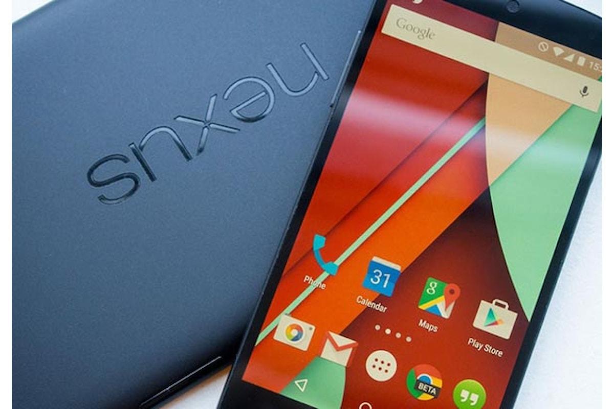 Come installare su Nexus Factory Image Android