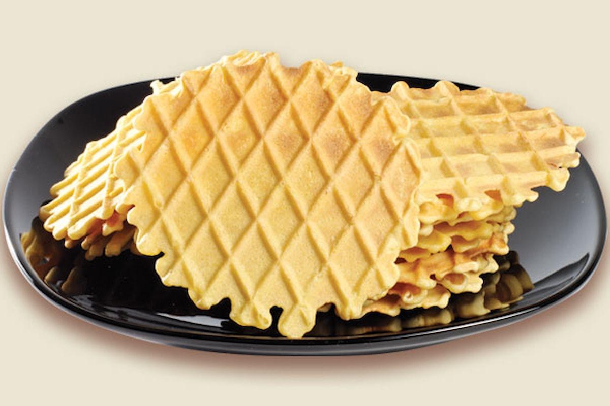 Ferratelle: le cialde dolci della tradizione molisana