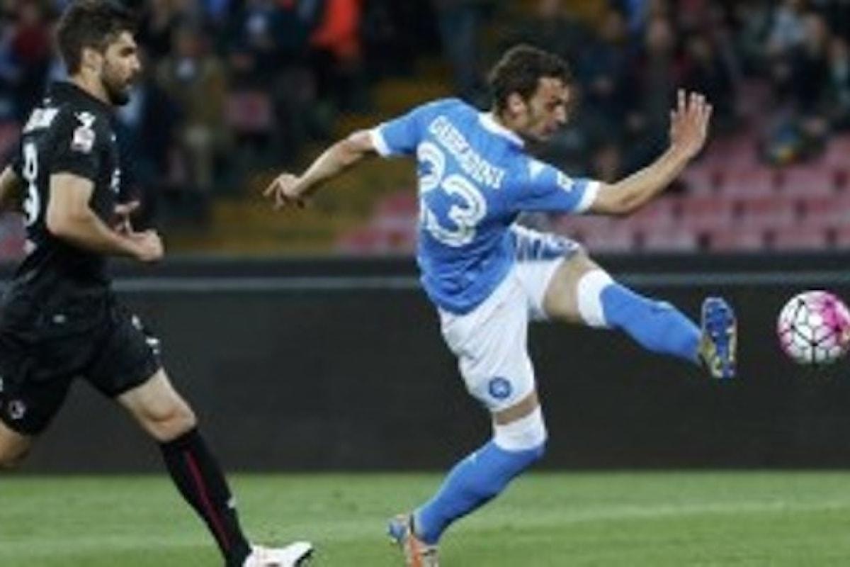 Calciomercato - Napoli e Bologna, in vista scambio clamoroso