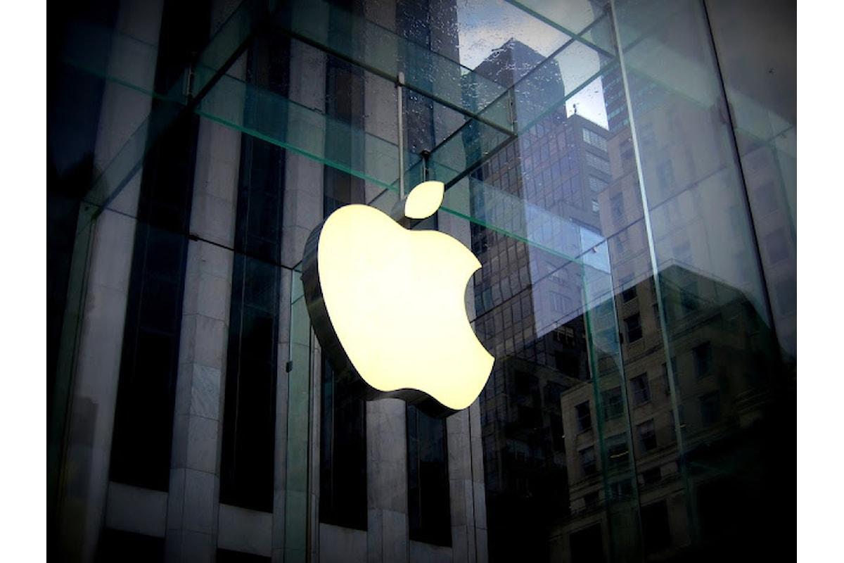 Apple scendono i ricavi dopo 13 anni, in arrivo iPhone 7