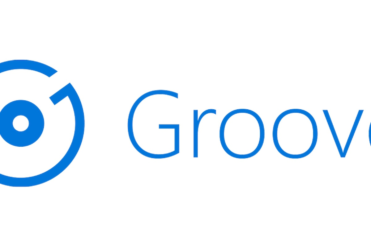Groove Musica rilascia un interessante aggiornamento per Windows 10   Surface Phone Italia