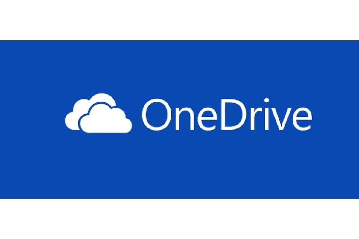Universal App: a breve One Drive e SharePoint
