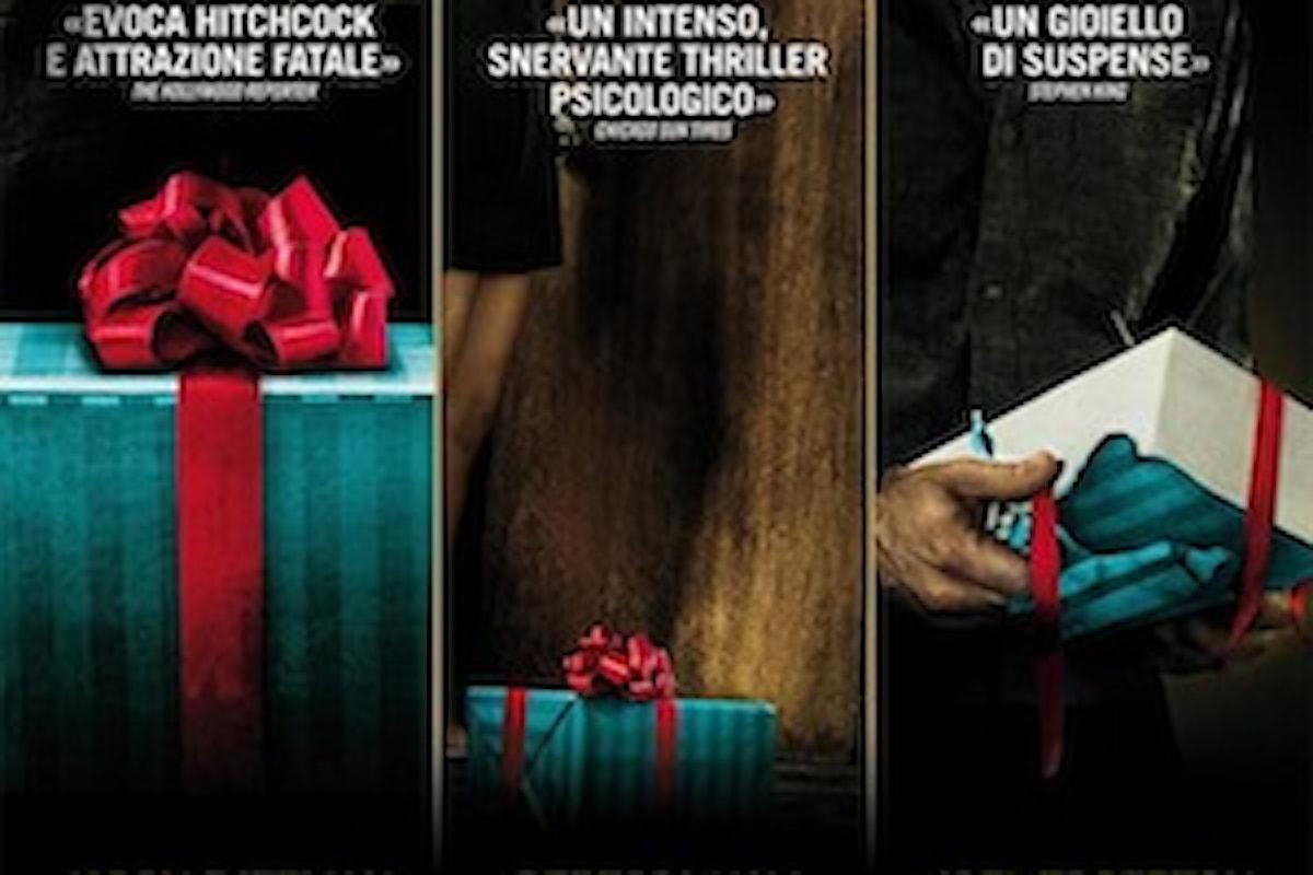 Recensione del thriller Regali Da Uno Sconosciuto (The Gift)