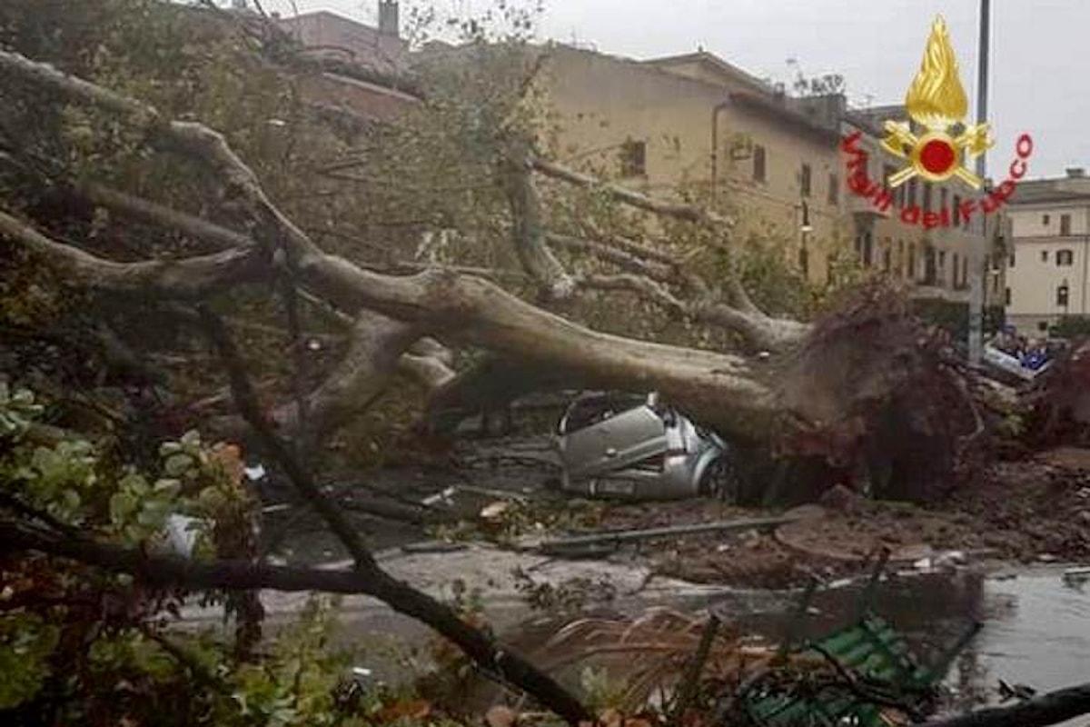 Vittime e danni per l'ondata di maltempo annunciata nei giorni scorsi