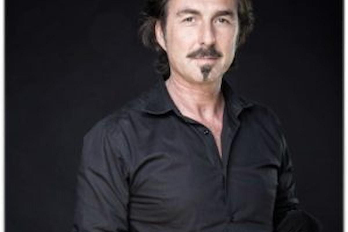 Luciano Cannito e lo staff degli Oscar della Danza