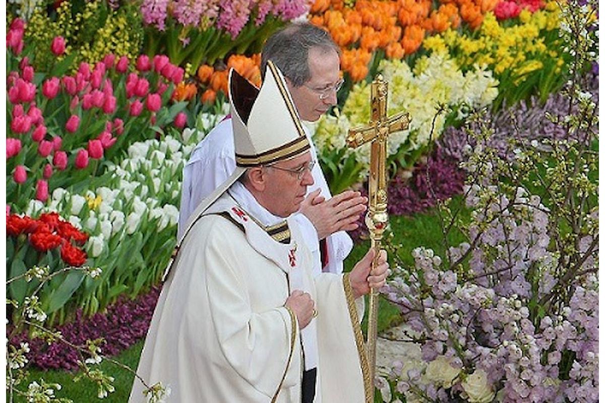 Il Papa ai giovani: andate alla scuola del Signore