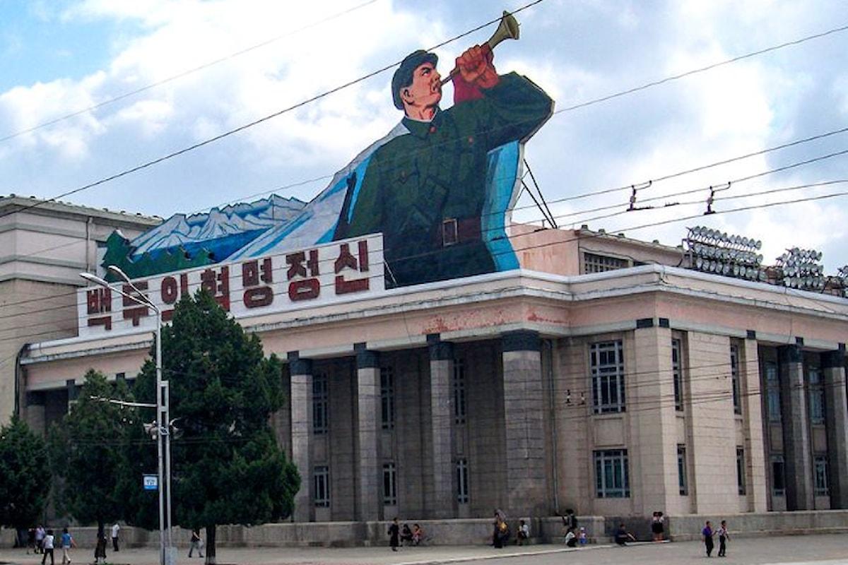 Da lunedì 7 agosto al via le sanzioni ONU contro la Corea del Nord