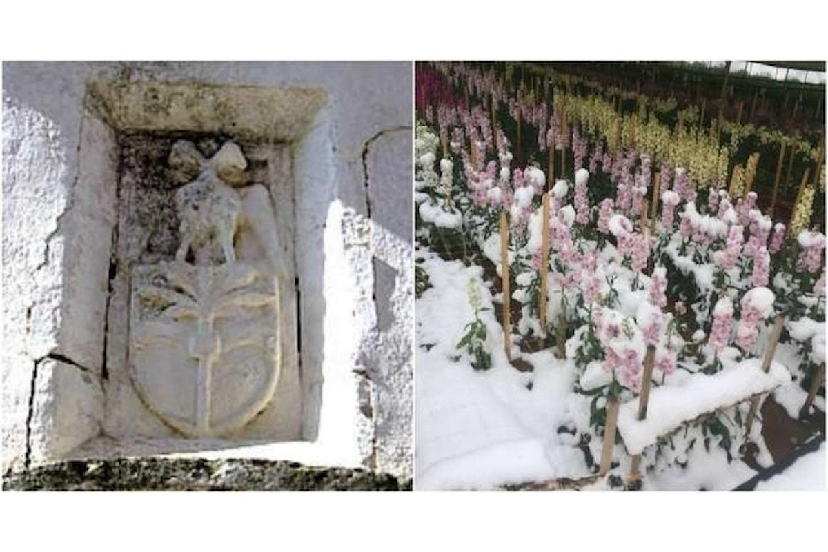 Neve anomala in Puglia: secondo antica profezia annuncia fine del Mondo, ecco quale