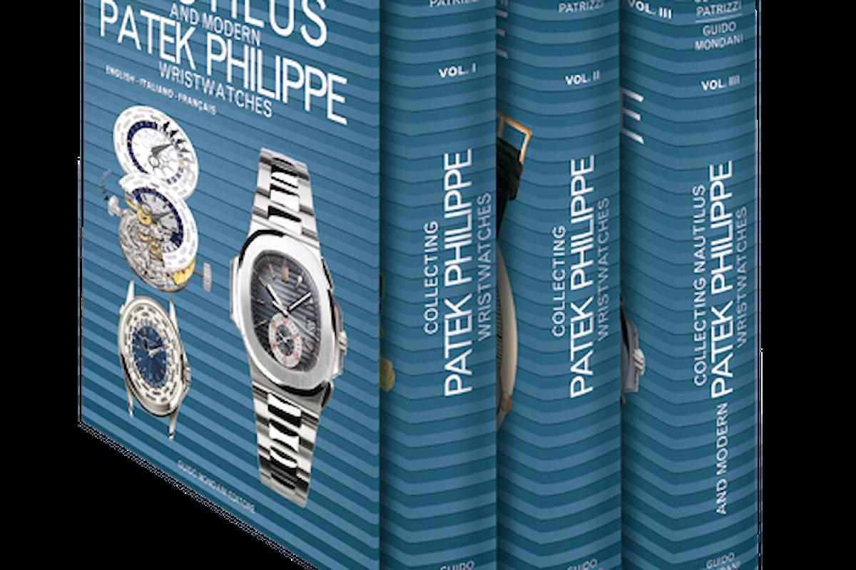 I Libri su Patek Philippe