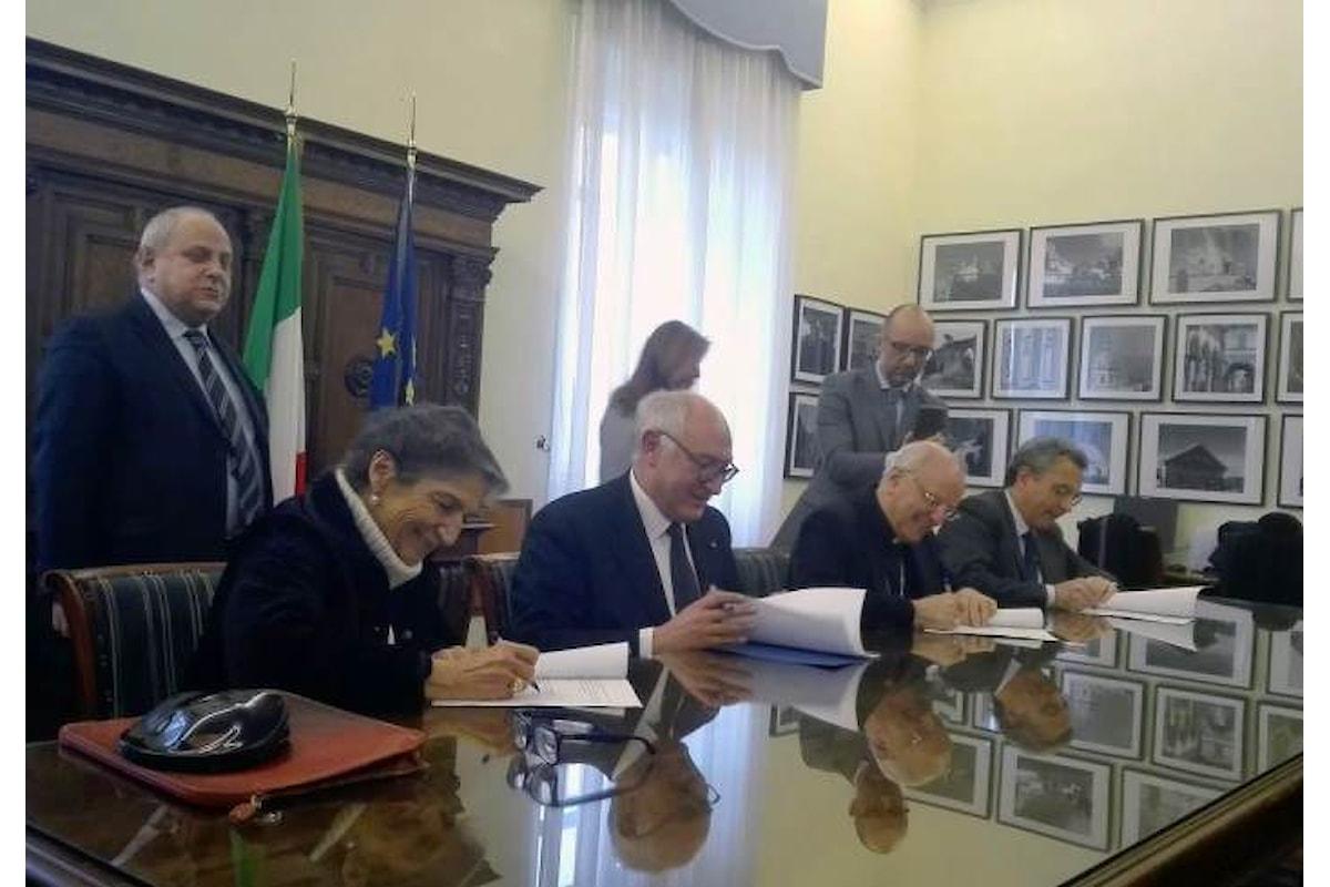 CEI e Comunità di Sant'Egidio insieme all'Italia garantiranno ai migranti corridoi umanitari sicuri