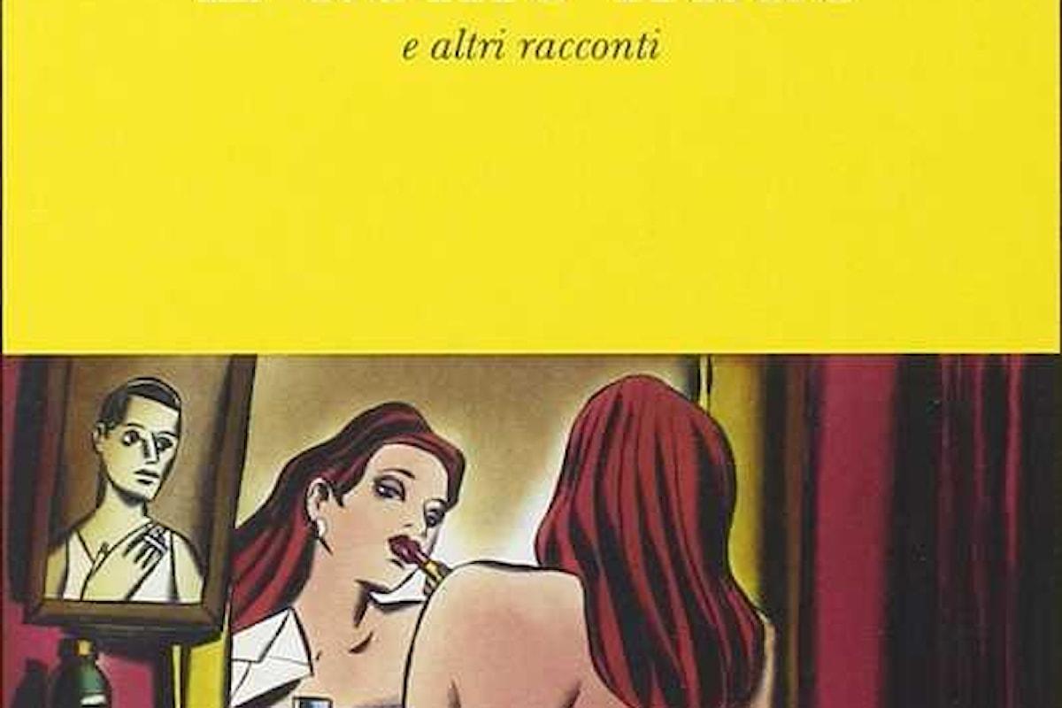 Libri: L'uomo nudo e altri racconti di G. Simenon
