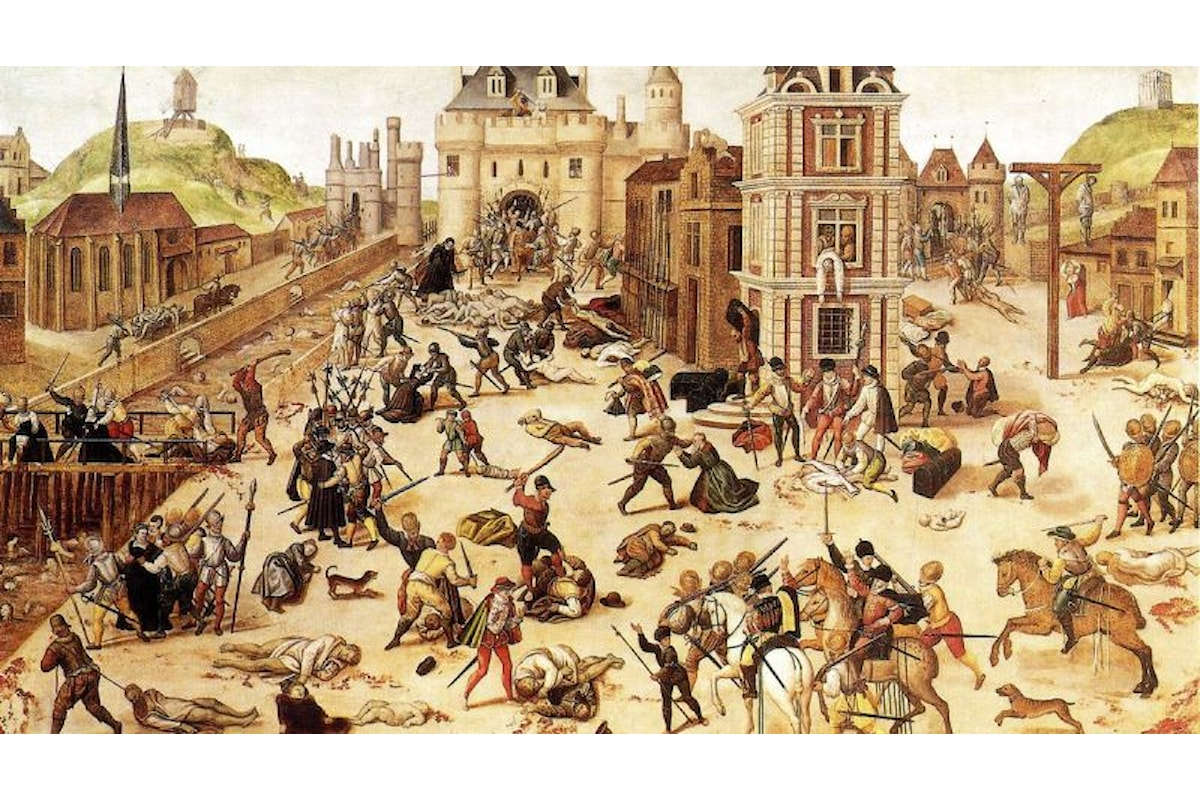 Ecco il primo millennio dell'anno: il commentario sulla tolleranza di Bayle