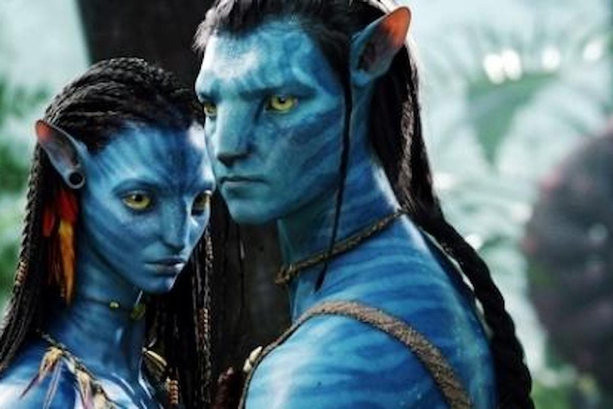 Ecco tutto quello che c'è da sapere sui sequel di Avatar