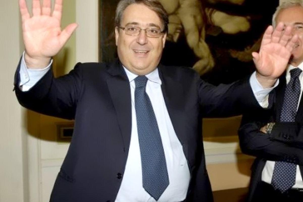 Roberto Napoletano lascia la direzione de Il Sole per 700mila euro lordi. Guadagnava 87500 euro al mese