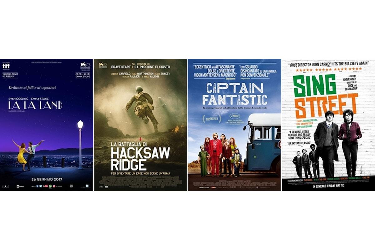 Le novità in lingua originale nei cinema di Milano (dal 3 febbraio)